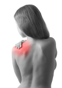 Physical Therapist for Shoulder Pain
