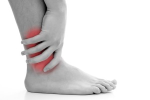 Denver Ankle Pain