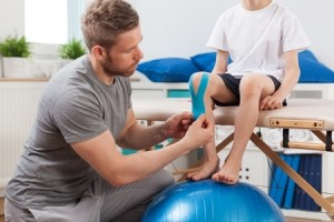 Physical Therapist in Denver