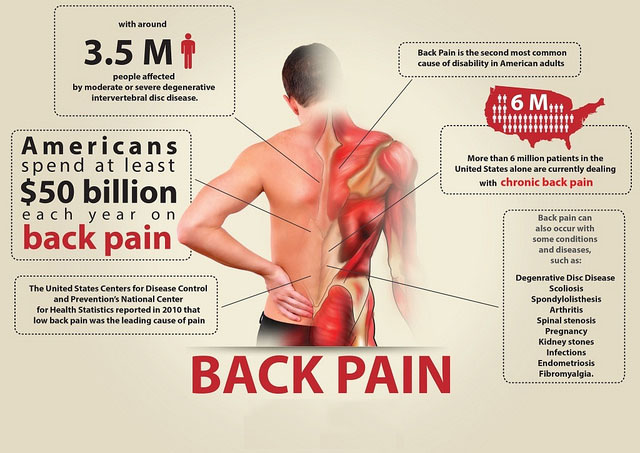stop low back pain